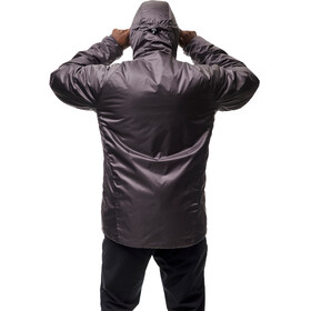 Houdini Mr Dunfri Jacket Men Wolf Grey